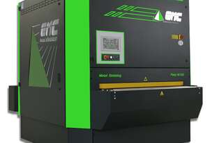 High quality flexible deburring and edge rounding machine without the high price