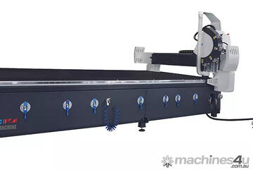 Want to machine Composite Panel a better way?