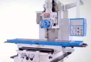 Kiheung Universal Bed Mills (KMB & Point)
