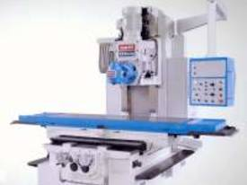 Kiheung Universal Bed Mills (KMB & Point) - picture6' - Click to enlarge