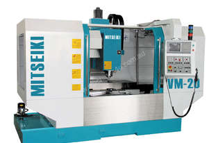 Mitseiki VM-20 Vertical Machining Centre