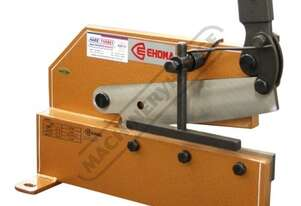 Ehoma S-300 Hand Lever Shear 6mm