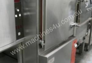 Waldorf SHC00008 - Used Steamer