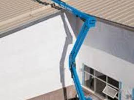 Genie Z45/25 4WD 45ft Articulating Boom Lift - picture6' - Click to enlarge