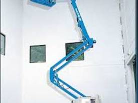 Genie Z45/25 4WD 45ft Articulating Boom Lift - picture7' - Click to enlarge