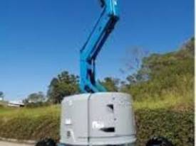 Genie Z45/25 4WD 45ft Articulating Boom Lift - picture9' - Click to enlarge