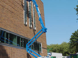 Genie Z45/25 4WD 45ft Articulating Boom Lift - picture2' - Click to enlarge