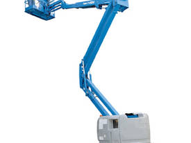 Genie Z45/25 4WD 45ft Articulating Boom Lift - picture14' - Click to enlarge