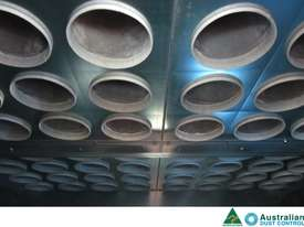 Dust Extraction Reverse Flow Filter Unit ASF2DXLK  - picture2' - Click to enlarge