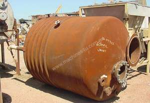 Mild Steel Jacketed Tanks and Silos