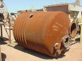Jacketed Tanks and Silos - picture0' - Click to enlarge
