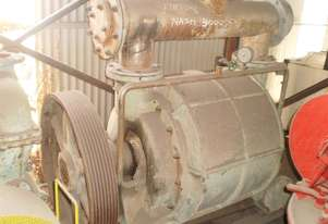 Nash Vacuum Pumps