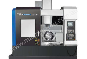 Hyundai Wia 5 Axis Machining Centres