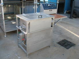 Laboratory Washing Machine Atlas Launder-ometer