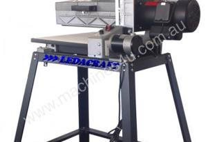LEDACRAFT DS-1632A SINGLE DRUM SANDER