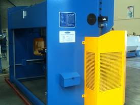 2500MM x 4MM & 2500MM x 70TON PRESSBRAKE COMBO - picture2' - Click to enlarge