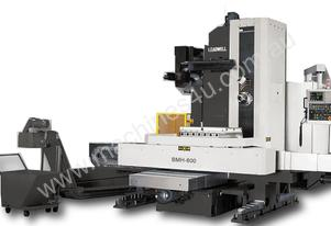 LEADWELL BMH-800/800L CNC HORIZONTAL BORING MACHINE