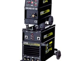 Uni-Mig 270amp Compact MIG Welder with SWF Unit