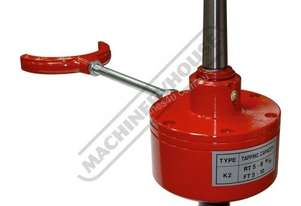 K2-MT2 Reversible Tapping Chuck M5 - M10
