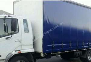 Fuso   FIGHTER 7 - RENT TO BUY