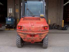 Used Manitou Counterbalance Forklift - picture2' - Click to enlarge