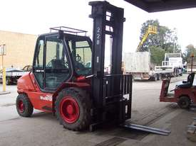 Used Manitou Counterbalance Forklift - picture4' - Click to enlarge