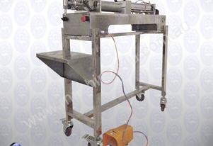 'Easy-Clean' Liquid filler with Poppet/Rotary Valv