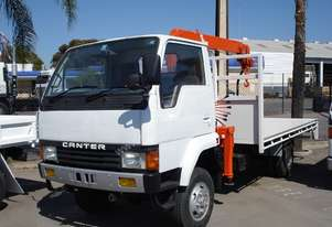 1986 MITSUBISHI CANTER FG335 FOR SALE