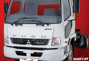 Fuso New   Fighter FK65F/H 1427