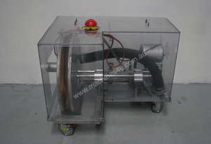 Bellows Pump Furnace Industrial Fan Blower