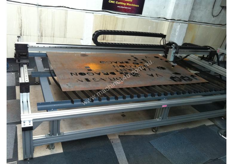 SMART 3 CNC PLASMA FLAME CUTTER