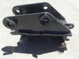 Jaws QUICK HITCH SUITS JCB3CX Quick Hitch Attachments - picture0' - Click to enlarge