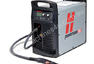 Hypertherm PMX105 Plasma Cutter & Machine Torch