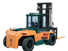 TOYOTA 4FD (15 - 24 TON) - picture0' - Click to enlarge
