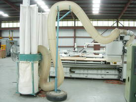 ROMAC SF 005 TWIN BAG DUST COLLECTOR - picture5' - Click to enlarge
