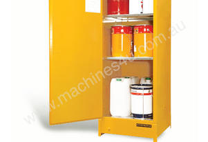 Heavy Duty Flammable Cabinet Storage (300L)