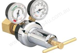 COMPACT HIGH FLOW OXY REGULATOR, HP SUPPLY