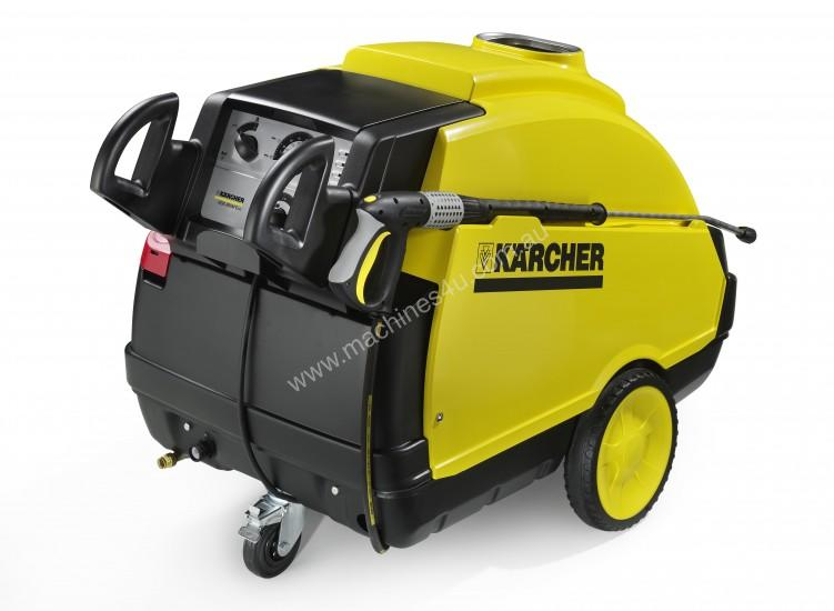 Gemeinsame Used karcher HDS 995 Electrical Pressure Washer in GRIFFITH WAGGA #DQ_03
