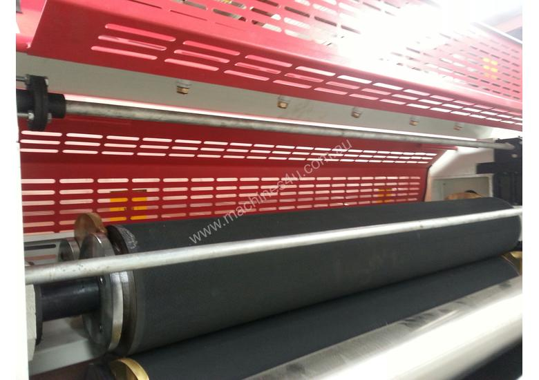1600MM DOUBLE OR SINGLE SIDED GLUE SPREADER *NOW IN STOCK*