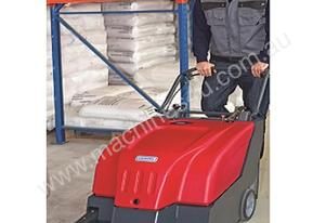 Cleanfix Switzerland KS650 WALK BEHIND SWEEPER