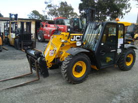 JCB 527-58 Telehandler - picture0' - Click to enlarge