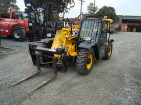 JCB 527-58 Telehandler - picture2' - Click to enlarge