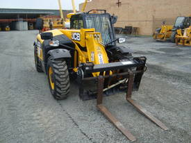 JCB 527-58 Telehandler - picture4' - Click to enlarge