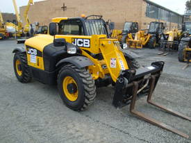 JCB 527-58 Telehandler - picture5' - Click to enlarge