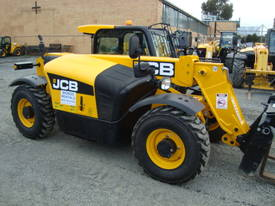 JCB 527-58 Telehandler - picture6' - Click to enlarge