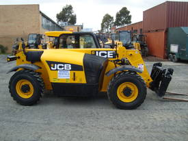JCB 527-58 Telehandler - picture7' - Click to enlarge