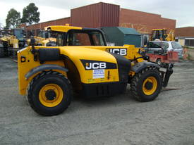 JCB 527-58 Telehandler - picture9' - Click to enlarge
