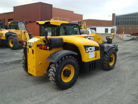 JCB 527-58 Telehandler - picture10' - Click to enlarge