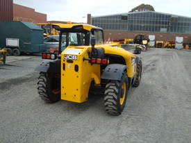 JCB 527-58 Telehandler - picture11' - Click to enlarge