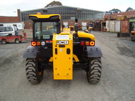 JCB 527-58 Telehandler - picture12' - Click to enlarge